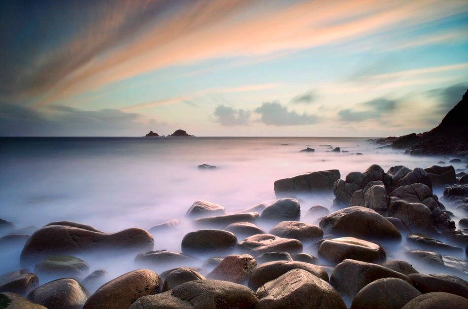 cot valley_west penwith_cornwall_the brisons_rocks_sea_sky_sunset_Ta