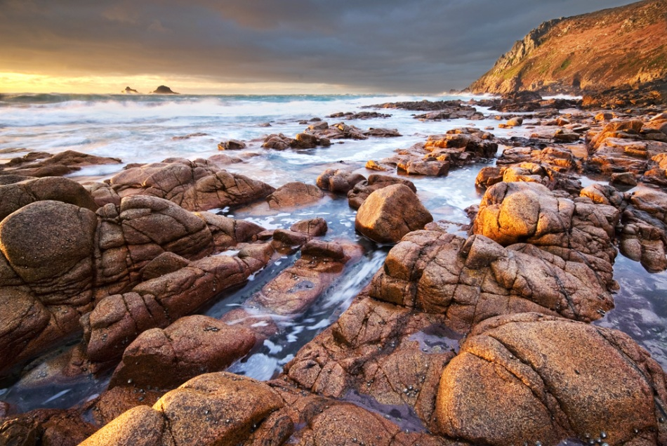 cot valley_west penwith_cornwall_the brisons_sea_sky_rocks_sunset_7730a